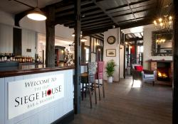 The Old Siege House Bar and Brasserie