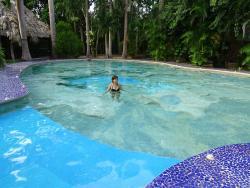 a mesma piscina, com outro angulo