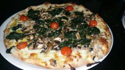 imagen Pizzería Siciliana Kuró en Palencia