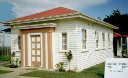 Bruny Island History Room