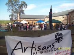 Artisans at Greenock