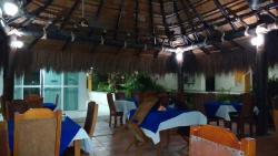 Hotel Arawak Mexion