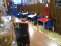 Bar de Tapas San Fermin
