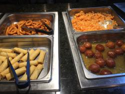 Bollywood Restaurant & Sweets