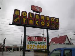 Rolando's Tacos
