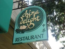 China Delight Restaurant
