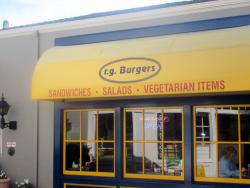 R G Burgers
