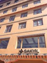 Gakyil