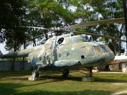 柬埔寨战争博物馆