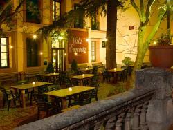 Sercotel Villa Engracia rural Hotel and Apartments