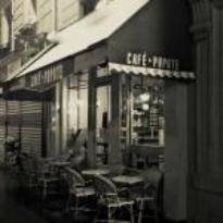 LE CAFE POPOTE