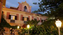 Villa Cheta Elite Hotel Restaurant