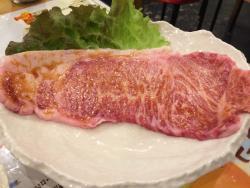 Matsuzaka-Beef Innards Matsuya Kamata