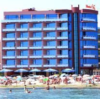 Sunny Bay Hotel Beach