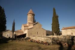 Ikalto Monastery Complex