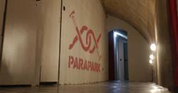 ParaPark Nürnberg-Fürth