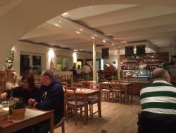 Taverna Kipos