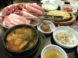 Yakiniku Korea House