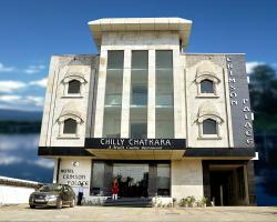 Hotel Crimson Palace