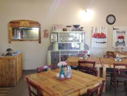 De Oude Werf Restaurant