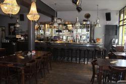 Cafe de Roeter