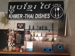Khmer Thai Dishes