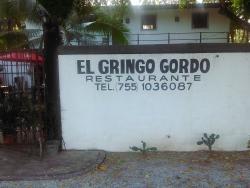 El Gringo Gordo