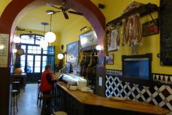 Bodega La Verdad Tapas-Bar