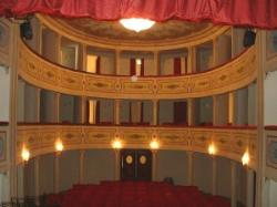 Teatro dei Rassicurati