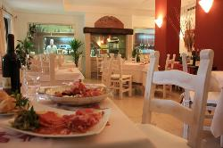 Sa Mesa Restaurant