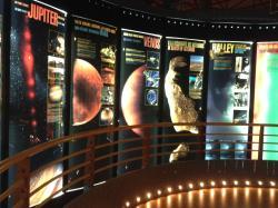 Musée de l'Espace