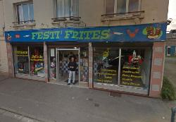 Festi'Frites