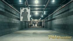 PM Shooter Shooting Range