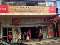 Kidelicia JF