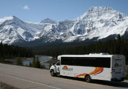 SunDog Transportation and Tours - Day Tours