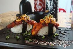 VC Sushi Shop