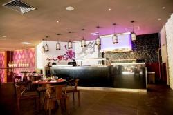 Oka - Sushi Bar