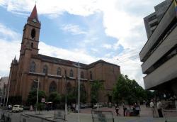 Catedral de Neiva
