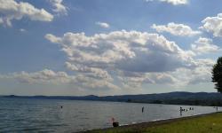 Albergo Filoni - Ristorante Stella sul Lago