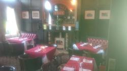 Barnetts Restaurant