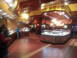 Market Place Buffet