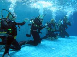 Dive Titans Co., Ltd
