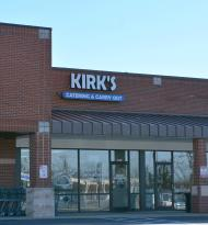 Kirk's Catering & Carry Out
