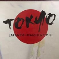 Tokyo Japanese Hibachi