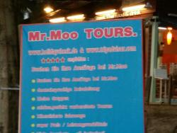 Mr. Moo Khao-Lak Tour - Private Day Tours