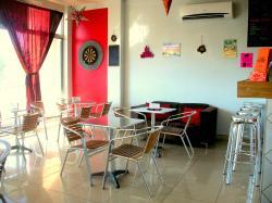 Oso Loco Cafe