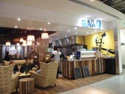 Bar 9 Central Adelaide