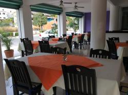 Hilary Restaurant
