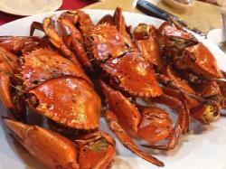 Pang Hainan Seafood Restaurant