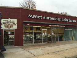 Sweet Surrender Bake House